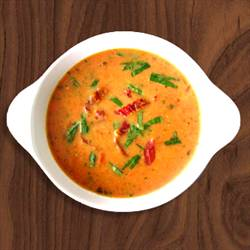 Decadently Creamy Tomato Soup