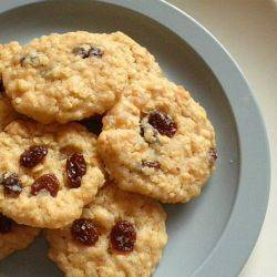 Ultimate Oatmeal Cookies