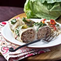 Stuffed Cabbage