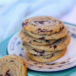 Chocolate Chunk Cookies (1)