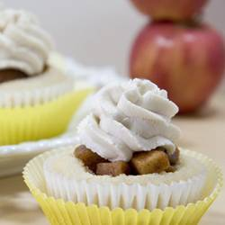 Apple Pie Cupcakes (1)