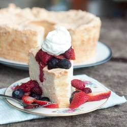 Angel Food Cake (3)