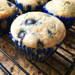 Blueberry Muffins (17)