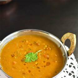 Mixed Vegetables Dal (5)