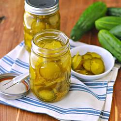 Bread and Butter Pickles (2)