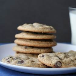 Chocolate Chip Cookies (18)