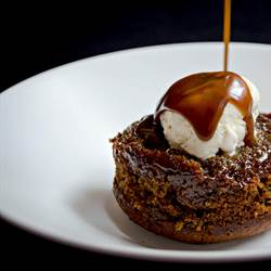 Sticky Toffee Pudding (3)