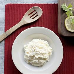 How To Make Ricotta Cheese
