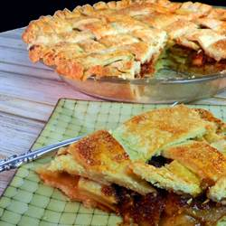 Classic Apple Pie (2)