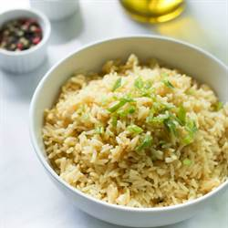 How to make fluffy rice