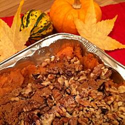 Sweet Potato Casserole (2)