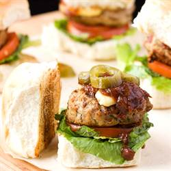 Smoky Beef Sliders (1)