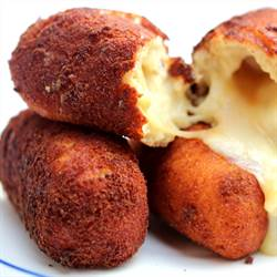 Potato Croquettes (2)