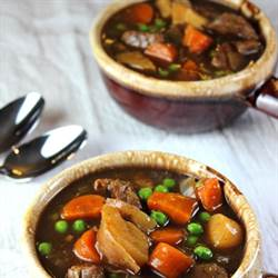 Guinness Beef Stew (2)