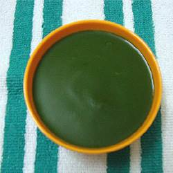 Spinach Soup (1)