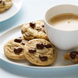 Chocolate Chip Pudding Cookies (1)