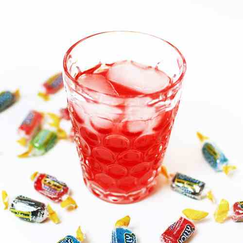 Jolly Rancher Punch