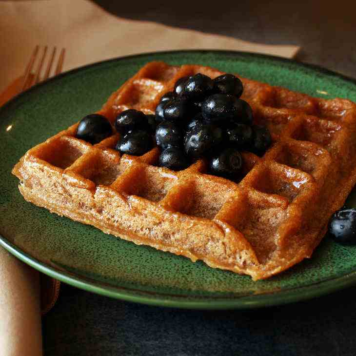 AIP Waffles Recipe