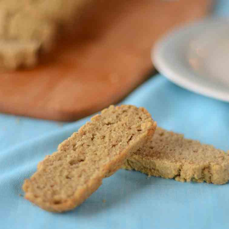 Millet Blender Bread