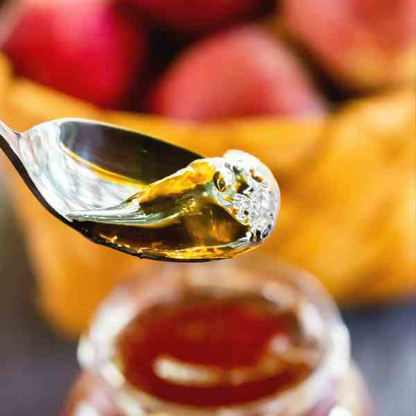 Easy Apple Jelly