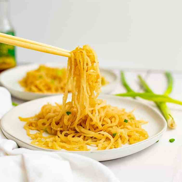 Asian Low Carb Noodles