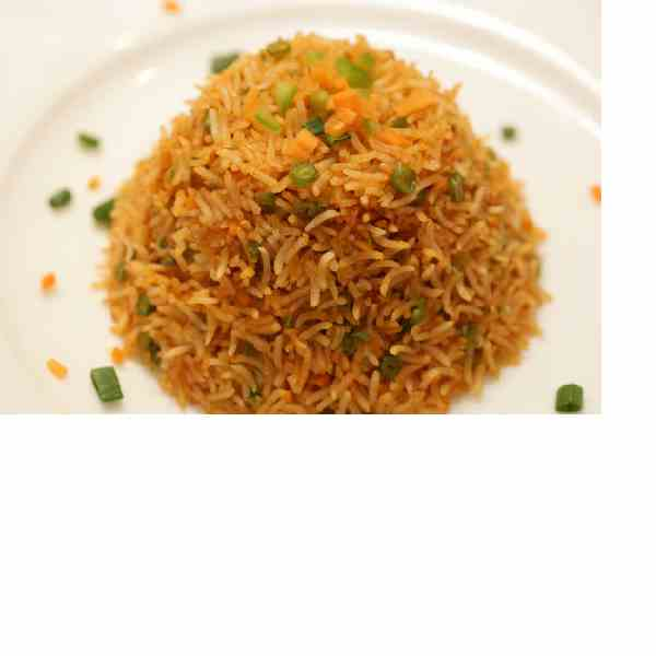 Schezwan Fried Rice (Gujarati)
