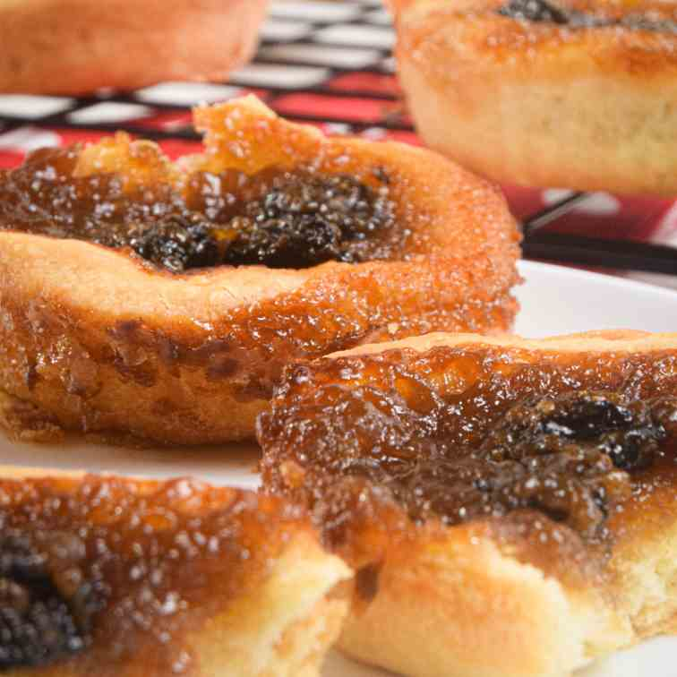 How To Make Butter Tarts
