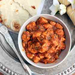 Easy to Prep Indian Dishes