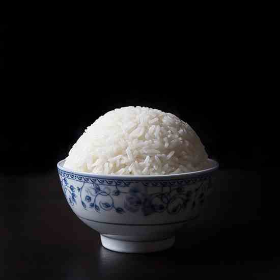 Perfect Rice in Pressure Cooker