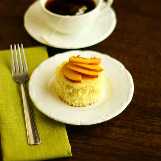 Sally Lunn 1800's Recipe