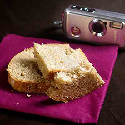 Food Photography:Understanding Camera Type