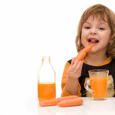 7 Ideas to Add Diet Nutrition to Your Kids