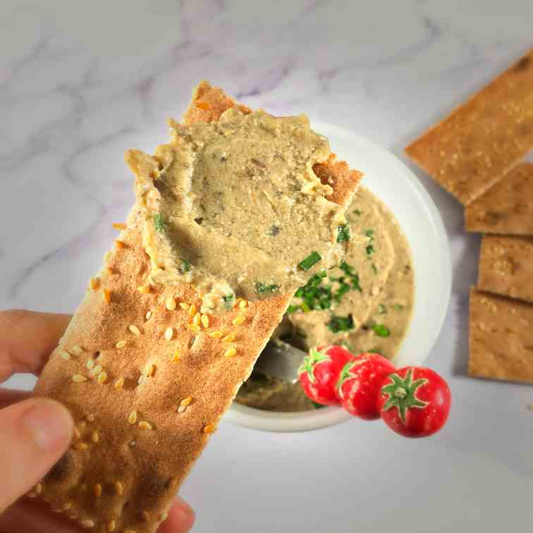 Smoked Oyster and Cod Liver Pate Recipe