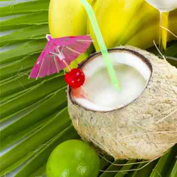 Replenish- Coconut Water Drinks