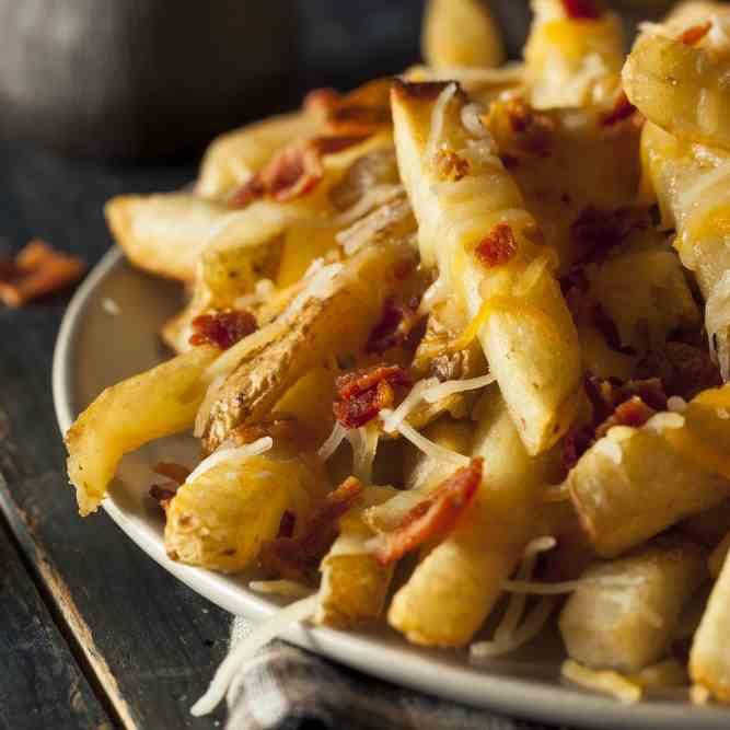 Virtually Syn Free Slimming World Chips