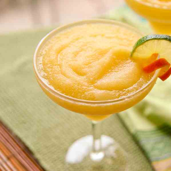 Whole Fruit Margaritas