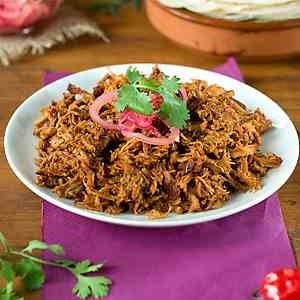 Cochinita Pibil, The Easy Way