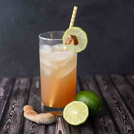 Tamarind Margarita Recipe