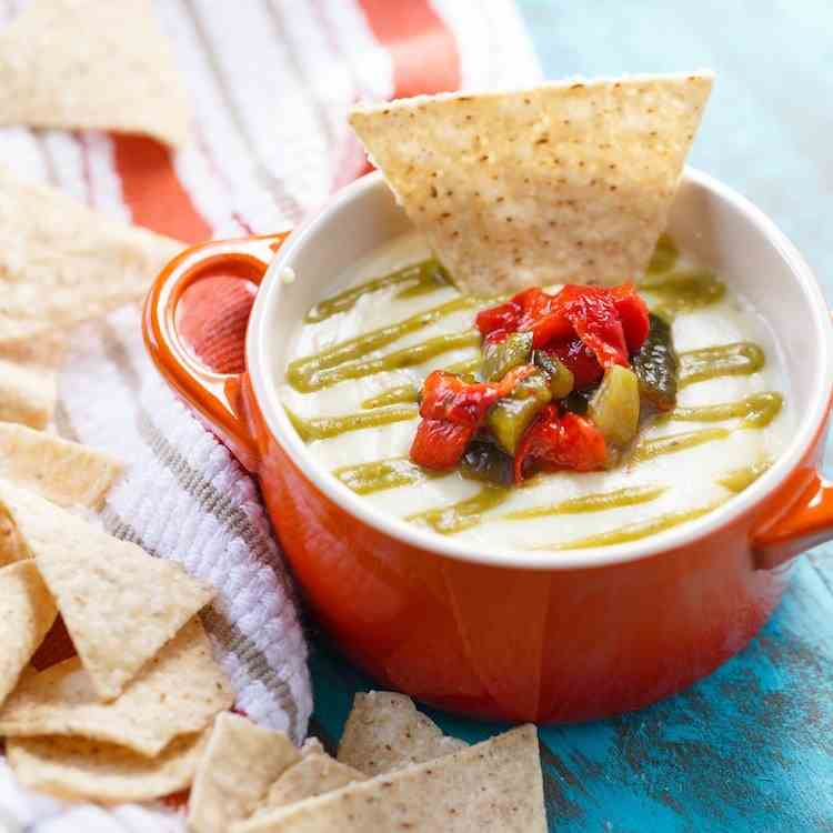Ultimate Queso
