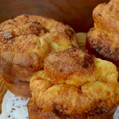 Why Popovers Pop Over