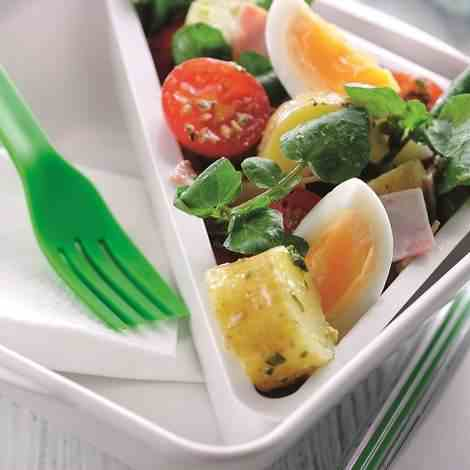 Breakfast Salad