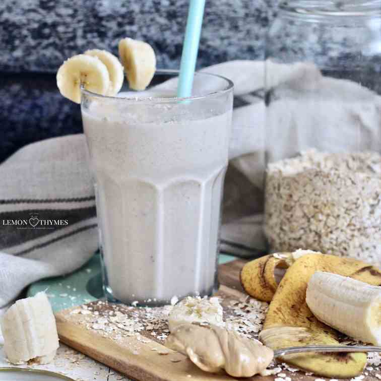 Healthy Smoothie Shake