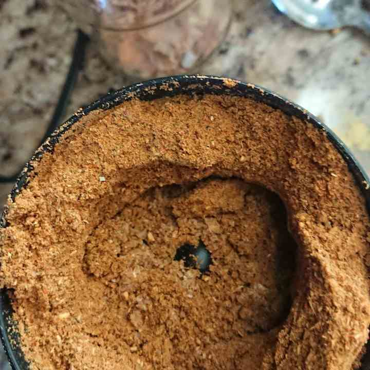 Vegan Massaman Thai Curry Spice Mix