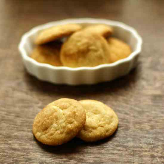 Snickerdoodles and Birthing Stories