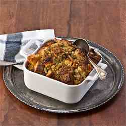 Really Good Thanksgiving Stuffing