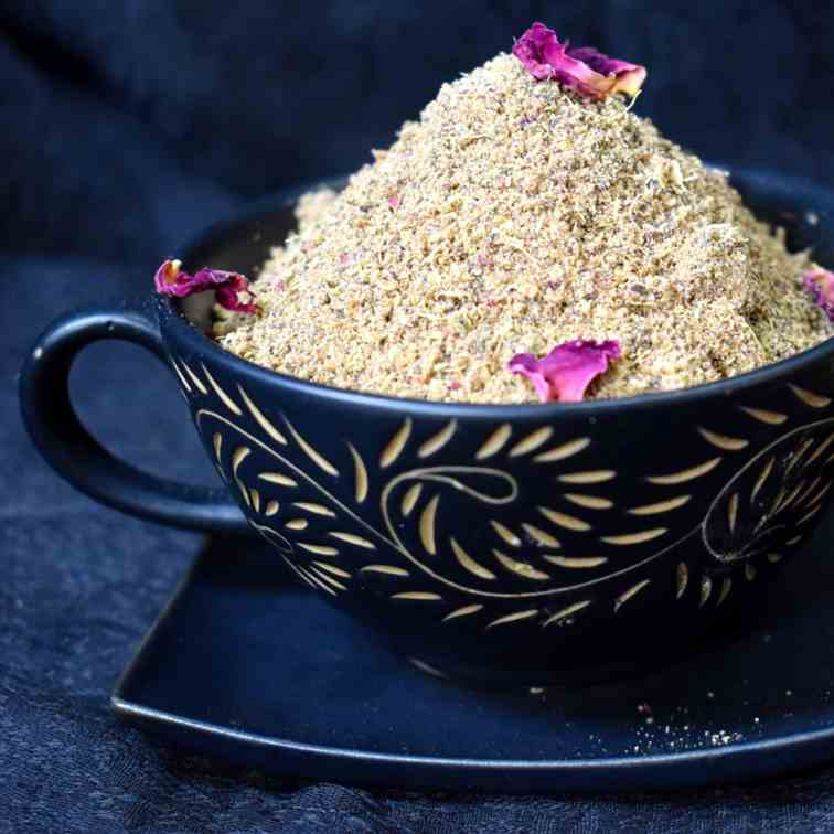 How to make Chai Masala at Home