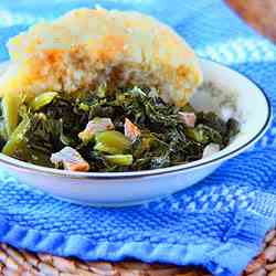Turnip Greens