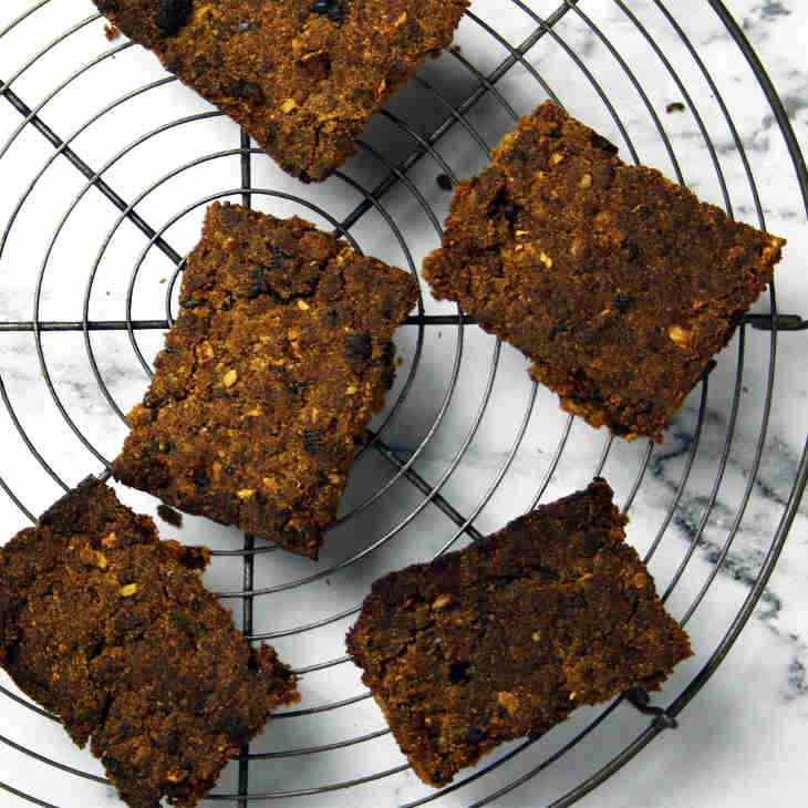 AIP Breakfast Bars Recipe