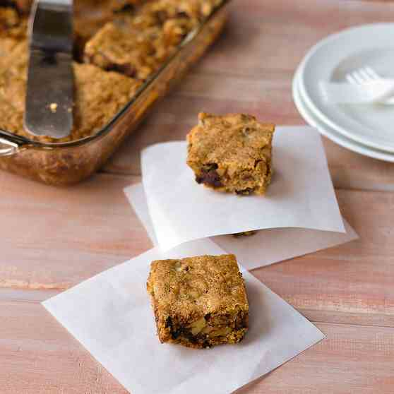 chewy whole grain bars