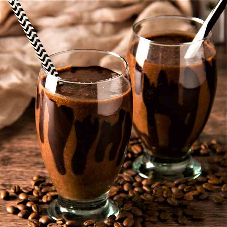 Chocolate Coffee Recipe